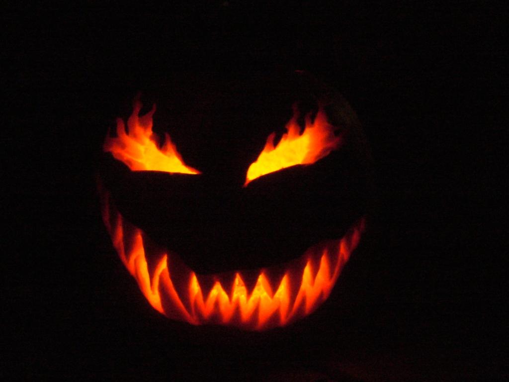Should Christians Celebrate Halloween Alan Rudnick