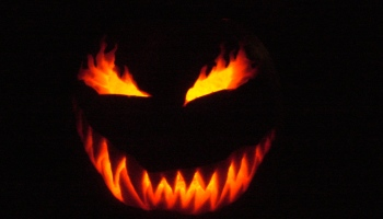 7 Reasons why a Christian can celebrate Halloween | Alan Rudnick